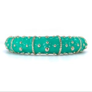 Lilly Pulitzer Sea Urchin Bangle Bracelet